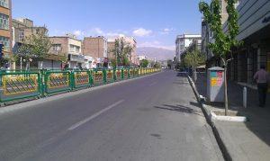 کلیدسازی شبانه روزی فرجام (شرق تهران) در محل