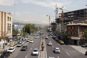 کلیدسازی شبانه روزی بلوار استقلال هنگام (شرق تهران) در محل