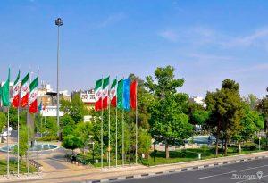 کلیدسازی شبانه روزی تسلیحات نارمک شرق تهران در محل