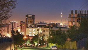کلیدسازی شبانه روزی شهرک مخابرات سعادت آباد شمال غرب تهران