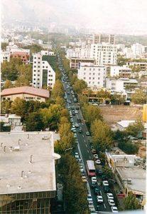 کلیدسازی شبانه روزی خیابان گیلان غربی پاسداران شمال تهران