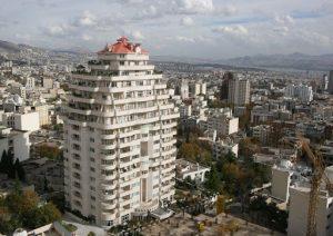 کلیدسازی سیار خیابان فیروزکوه زعفرانیه شمال تهران