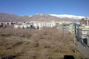 کلیدسازی سیار فرساد غربی شهر زیبا غرب تهران