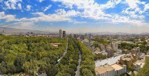 کلیدسازی سیار خیابان پورابتهاج شرقی دارآباد شمال تهران