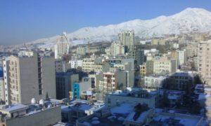 کلیدسازی شبانه روزی خیابان بوستان ولنجک شمال تهران