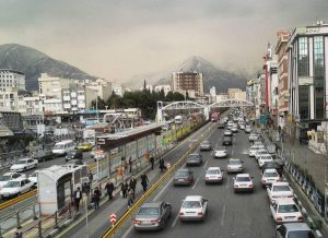 کلیدسازی سیار خیابان مخبری پونک غرب تهران